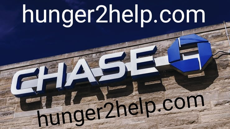 HOW TO GET A MONEY ORDER AT CHASE BANK?