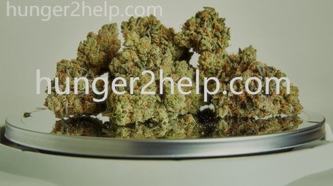 WHAT IS AN OUNCE OF WEED